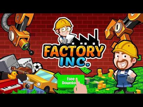 Vídeo do Factory Inc.