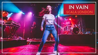 Sigrid   In Vain (Ao Vivo No Scala)