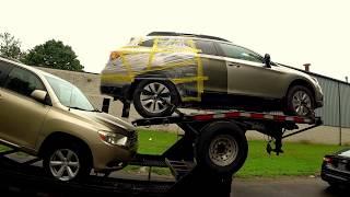 Авто из США. Смотреть всем!!! 7motors Inc - вся правда о них!!