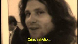 The Doors - Unhappy Girl  (Subtítulado en español)