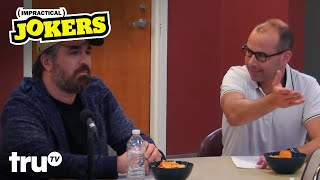 Impractical Jokers - Murr and Q Review Products (Clip) | truTV