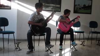 De volta ao rancho- Othon Gomes de Rocha Filho (violão)