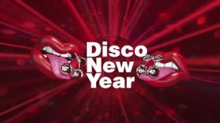 Disco New Year Party 1216