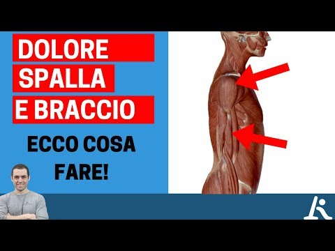 Fisioterapia Il video con il mal di schiena