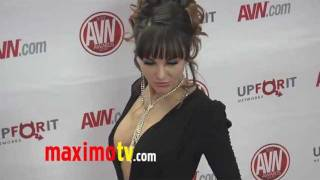 Download Video Cytherea at 2012 AVN AWARDS Show Red Carpet Arrivals MP3 3GP MP4