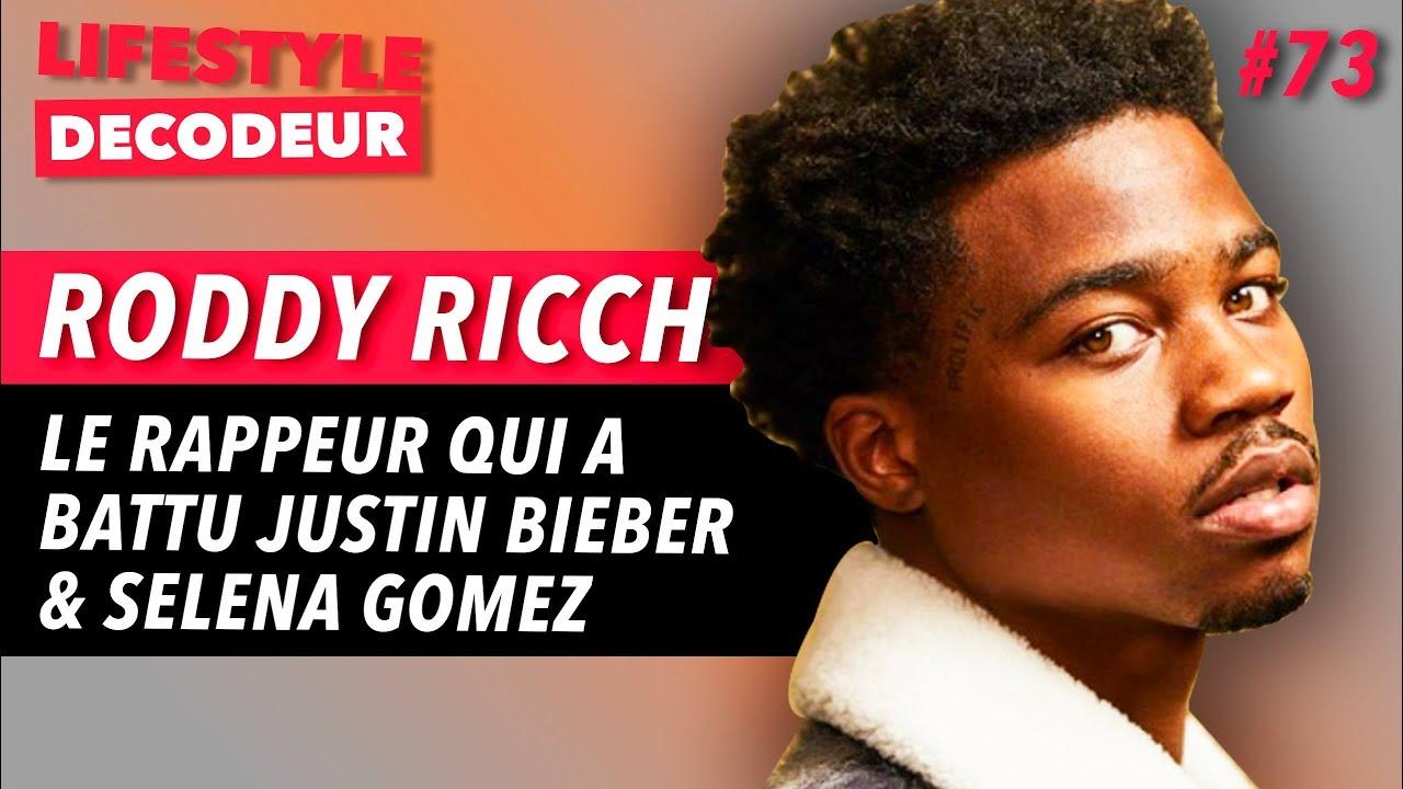 Roddy Ricch | Le rappeur qui a battu Justin Bieber & Selena Gomez dans les ventes - LSD #73