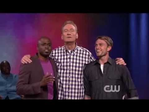 Whose line is it anyway? Rubber Ducky