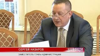 Сегодня состоялось заседание комиссии думы Великого Новгорода по городскому хозяйству