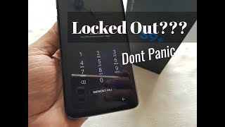 Samsung Galaxy S9/S9+ Remove Pin Code Lock /Finger Print Lock/Face Lock/Intelligent Scan Security