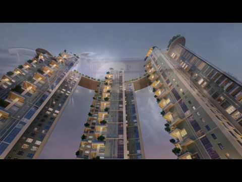 3D Tour of Siddha Sky