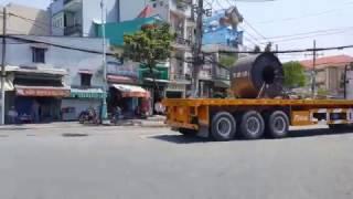Hưng Phú, Cầu Chữ Y,QUẬN 8,Sài Gòn, Trưa 17 Tháng Giêng Tết Đinh Dậu