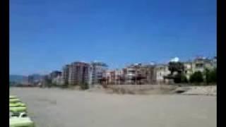 Ностальгия. Первое пляжное видео
