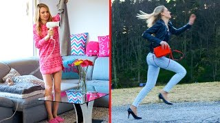 Going on a Date: Girls vs Boys!