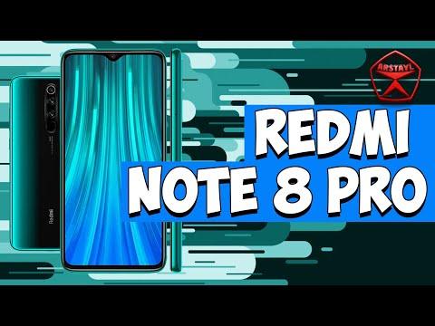 Вся власть Xiaomi! Redmi Note 8 Pro, вся правда / Арстайл /
