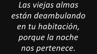 To/Die/For - Vale Of Tears (español)