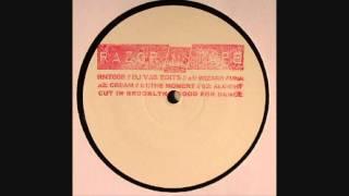 DJ Vas - Wizard Funk (Razor-N-Tape 08)