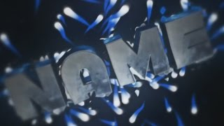 FREE 3D Intro #63 | Cinema 4D/AE Template