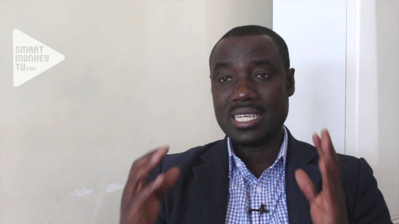 Daniel Asare-Kyei on how esoko's price information gets Ghanaian farmers more money for their crops