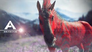 ARK: Survival Evolved - LVL 1000+ EQUUS HORSE TAMING, AVATAR POWER HUB #5 - Pugnacia Modded Gameplay