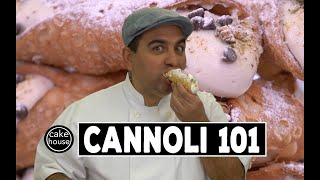 Where to buy cannoli