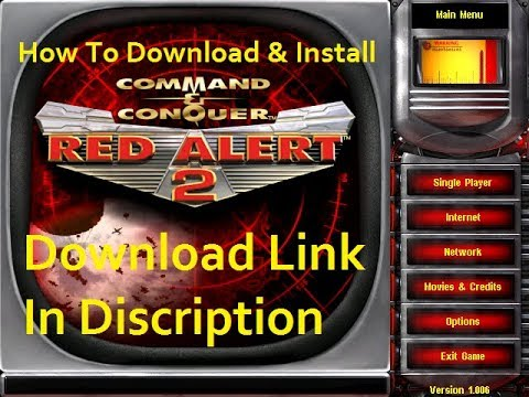 Red Alert Website