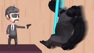Gorilla = The ULTIMATE Killer! (Rescue Cut)