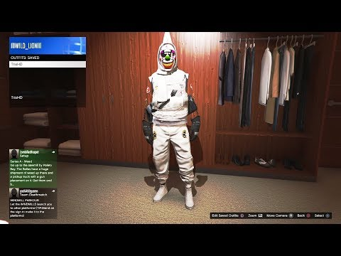 TRADING/SELLING! GTA 5 MODDED BARCODE ACCOUNT SHOWCASE PS4