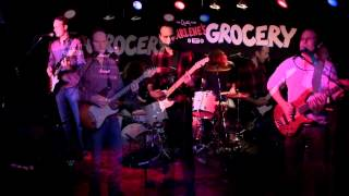 Poor Richard | 70 Women | Arlene's Grocery (1/4/13)