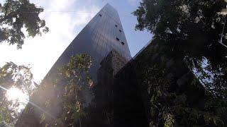 4K Walking Tour of Mumbai's Billionaire's Row