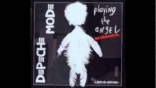 Depeche Mode - I Want It All (Instrumental)
