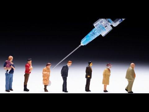 Obligation vaccinale : une possible suspension du salaire