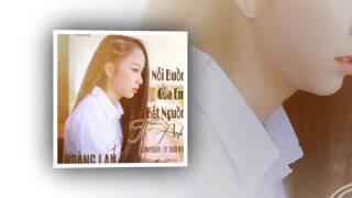 OFFICIAL | Audio |NỖI BUỒN CỦA EM BẮT NGUỒN TỪ ANH NHẠC BEAT |KARAOKE GỐC - HOÀNG LAN