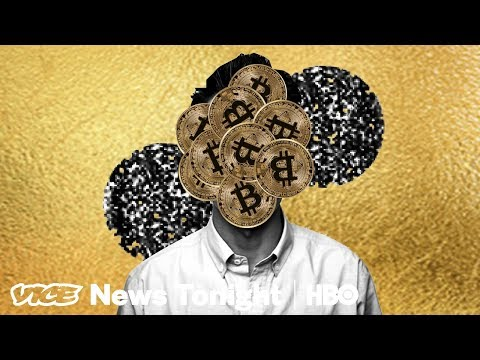 How Bitcoin Can Help Track Down Criminals (HBO)