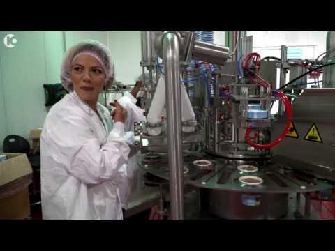 עושות חשבון 5 פרק 4 | ביקור במפעל לגלידה