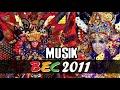 Download Lagu NOSTALGIA MUSIK BANYUWANGI ETHNO CARNIVAL 2011 #MusikBEC Mp3 Free
