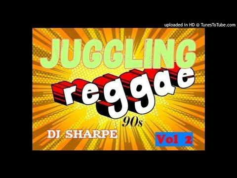 REGGAE RIDDIMS OF THE 90s by DJ SHARPE