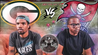 The BIGGEST Rivalry On Youtube In A Series Changing Game! (Madden Beef Ep.93)