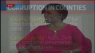 CheckPoint: Aden Duale's position on the rate of corruption in the country 27/11/2016