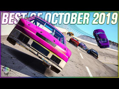 Best of October 2019! | Soundhead Entertainment
