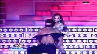 Thalía - Gracias A Dios (La Movida Verano - Argentina 1998)