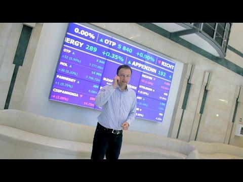 Pénzügyi hírek bináris opciók