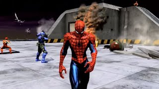 10 Video Games That Started At The End
