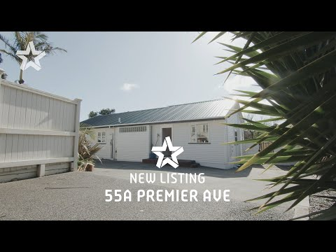 55a Premier Ave, Pt Chevalier