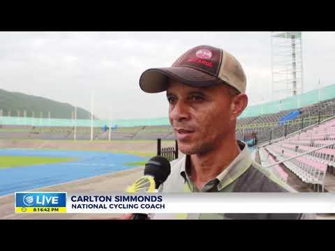 Jamaica Cycling Federation eyes 2020 Olympics games