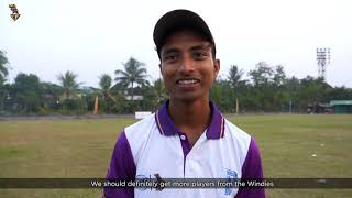 Ke Ke Aar? কে কে আর? | Junior Knights tell us who we should buy at the IPL Auction