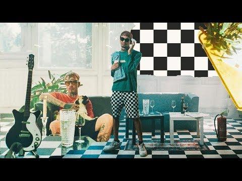 FOBIA KID - Figaro feat. YZOMANDIAS (prod. KONEX)