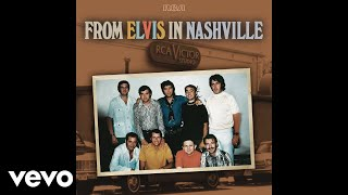Elvis Presley – How Time Slips Away