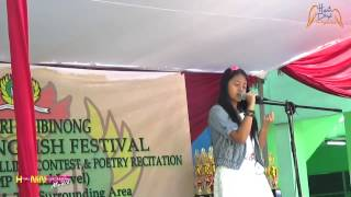 Because of You - Kelly Clarkson (Cover) by Hanin Dhiya