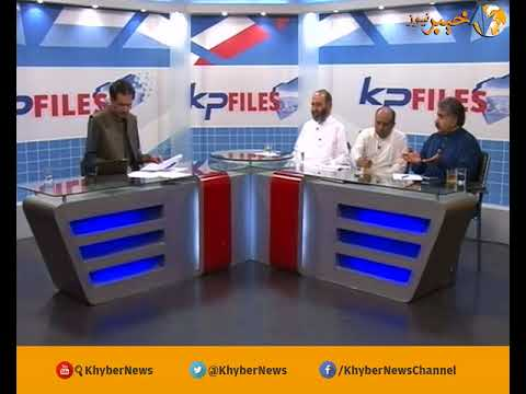 Dr. Iftikharuddin on Khyber News
