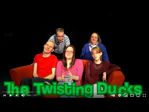 , title : 'Twisting Ducks Theatre Company's YouTube Channel